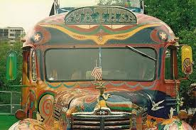 The Electric Kool Aid Acid Test Tom Wolfe Ken Kesey Merry Prankster Psychedelic Rocknroll Further Bus