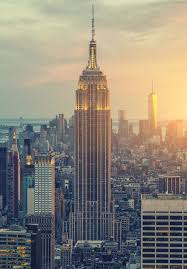 Take a Virtual Field Trip to the Empire State Building