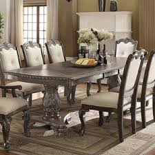 Crown Mark Kiera Dining Table