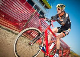 Cyclist Lennard Zinn Co Author Of QuotThe Haywire Heart