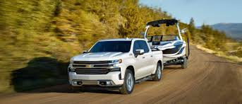 100 1500 Truck 2020 Chevy Silverado Engine Options Towing Capacity