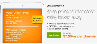 GoDaddy Domain Privacy Coupons - From $1/year Only - Spring ... Godaddy Coupon Code Promo 2019 New 1mo Deal Transfer Your Us Domain To For Only 099 Codes Hosting 99 Coupons Renewal Latest Black Friday Cyber Monday Deals Save 75 Buy Domain Name Godaddy Rs125 Flat Off Kevin Derycke Vinmakemoney On Pinterest How Use Updated Promo Code Domahosting By Webber Alex Issuu Get Com Name In Just Rupees Offer April Godaddy