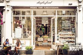 100 Westbourn Grove Daylesford E In The Heart Of Notting Hill London