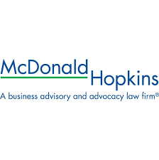 mcdonald hopkins llc logo