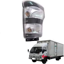 FOR 05-08 ISUZU ELF175 NPR NQR 70 NHR TRUCK CORNER LIGHT/LAMP WITH ...
