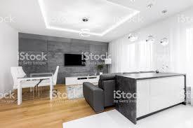 offenes wohnzimmer stockfoto und mehr bilder arbeitsplatte