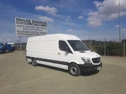100 Trucks Forsale NJ3YXB Pavlos Zenonos General Motors Used Vans Trucks For Sale