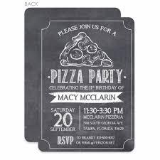 Kids Birthday Party Invitations – Pipsy