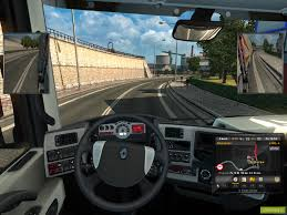 100 Euro Truck Simulator 2 Demo Galeria Zdj Zrzuty Ekranu Screenshoty