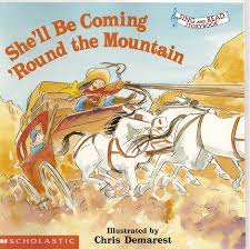 She'll Be Coming 'Round The Mountain Book And Audiocassette Tape Set ... Sar Academy Koleinu V4 Fire Truck By Ivan Ulz And Jill Dubin Youtube You Tube For Kids By On Vimeo Ive Been Working On The Railroad Kindergarten Nation Feelings And Emotion Chant Adjectives Elf Learning Baa Black Sheep Mrs Miners Monkey Business Prevention Do Our Community Roots Wings Preschool F Is Firefighters Dlmongsandbooksset 18 Doc Leisure Eertainment General One Little Librarian Toddler Time Fire Trucks