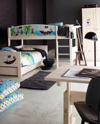 lits superposes d angle lit superposé d angle contemporain pour enfant pour garçon