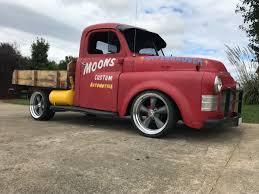 100 1952 Dodge Truck RatRod With Classic Torq Thrusts