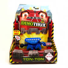100 Dinosaur Truck Removable Toy Car For Dinotrux Mini Models