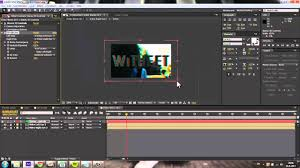 After Effects 3D Glasses Tutorial