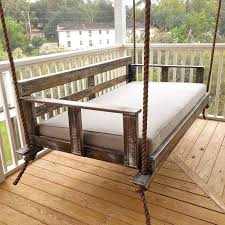 Swing Under Deck Porch Swing Outdoor Swing Cushions Canada