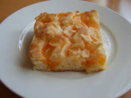 mandarinenkuchen vom blech