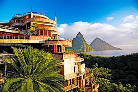 100 J Mountain St Lucia Ultra Posh Destination Wedding Locations Sonal Shah Event