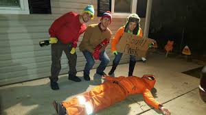Neil Patrick Harris Halloween Star Wars by 35 Group Halloween Costume Ideas Your Friends Will Love