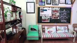 visiting jakarta vintage shop youtube