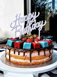 pp products tortendeko happy birthday topper geburstag