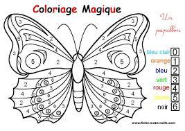 Muguet Coloriage