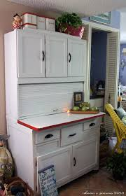 What Is A Hoosier Cabinet Worth by Ghosts Of Furniture Past Update Diy Hoosier Cabinet Restoration