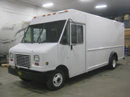 FORD StepVans For Sale - CommercialTruckTrader.com