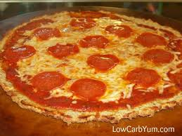 Interested In Trying A Low Carb And Gluten Free Pizza Crust That Even Teenager Will