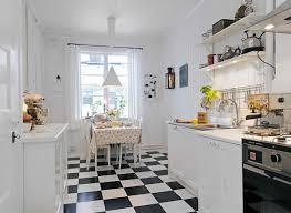 15 Wonderfully Made Vintage Kitchen Designs