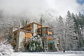 Ahwahnee Hotel Dining Room Hours by The 21 Most Haunted Hotels In The World Yosemite National Park