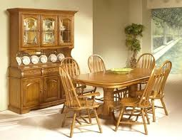 Dining Room Sets With China Cabinet Full Size Of Set Buffet And Hutch