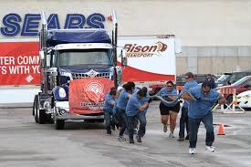 100 Well Trucking TAGGED NEWS MANITOBA TRUCKING ASSOCIATION