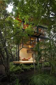 100 Modern Tree House Plans And Chipicas Town S By
