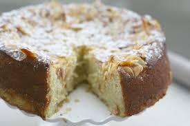 rezept für zitronen ricotta mandeltorte glutenfrei