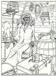 Halloween Books For Adults 2017 by Coloring Pages Impressive Horror Coloring Pages Halloween Books