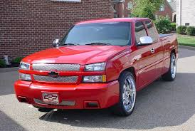 2003 Chevy Silverado SS Limited Edition | Hotrod Hotline 2017 Chevrolet Silverado Nceptcarzcom Pin By Ron Clark On Chevy Trucks Pinterest 1990 Ss 454 C1500 Street Truck Custom 2wd Intimidator Ss 2006 Picture 2 Of 17 Fichevrolet 14203022268jpg Wikimedia Commons 1993 Connors Motorcar Company Autotive99com Old Photos Collection All Free Found This Door That Eye Cathcing 1999 Pictures Information Specs For Sale 1954707 Hemmings Motor News Youtube