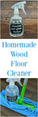 Steam Clean Wood Floors by Easy Homemade Wood Floor Mom 4 Real