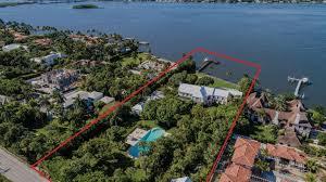 100 Million Dollar Beach Homes For Sale Palm Gardens FL