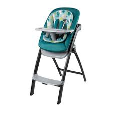 Evenflo Quatoretm 4 In 1 High Chair Reviews - Tell Me Baby