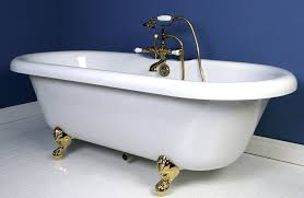Bathtub Overflow Plate Adapter Bar by Creating An Inviting Guest Bathroom Kingston Brass