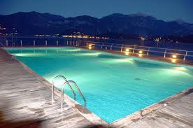 Swimming Pool Water Lights 55736