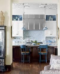 Kitchen Theme Ideas Blue by Interior Home Design Kitchen Pleasing Decoration Ideas Colorful