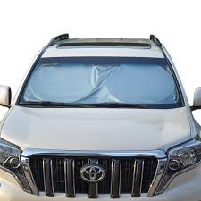 Tfy Universal Car Windshield Sunshade Sun Visor Easy Foldable ... 12 Best Car Sunshades In 2018 And Windshield Covers For Custom Cut Sun Shade With Panted 3layer Design Sunshade 3pc Kit Bluesilver Jumbo Front 2 Side Shades Window Blinds Auto Magnetic Sun Shades Windows Are Summer And Winter Use Amazoncom Premium Shade Free Magic Towel Chamois Sizes Shop Palm Tree Tropical Island Sunset Bubble Foil Folding Accordion Block Retractable Side Styx Review Aftermarket Rear Youtube Purple Tropic For Suv Truck Disney Pixar Cars The Green Head