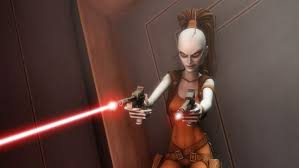 Band Of Rebels Captained By Hera Syndulla Sabine Continues To Forge Her Own Path And Finds Creative Uses For Explosives Including Detonating A
