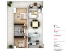 RoomSketcher 3D Floor Plan 2 Home design ideas