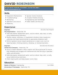 Resume Editing Template 2015 Thedigimednet BdduKWbM Examples For JobsSimple