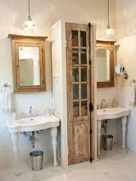White Shabby Chic Bathroom Ideas by 30 Best Shabby Chic Style Bathroom Ideas Houzz