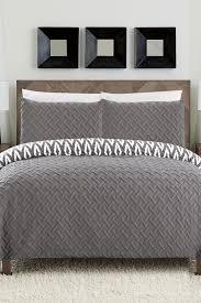 Vince Camuto Bedding by Maritoni Comforter Set Grey Hautelook