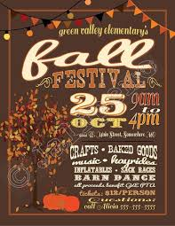 Image Result For Fall Carnival 3d Poster Board