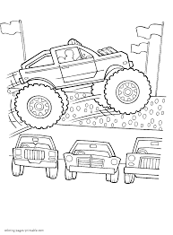 Monster Truck Printable Coloring Pages Hot Wheels Monster Truck Coloring Page For Kids Transportation Beautiful Coloring Book Pages Trucks Save Best 5631 34318 Ethicstechorg Free Online Wonderful Real Books And Monster Truck Pages Com For Kids Blaze Of Jam Printables Archives Pricegenie Co New Pdf Cinndevco 2502729